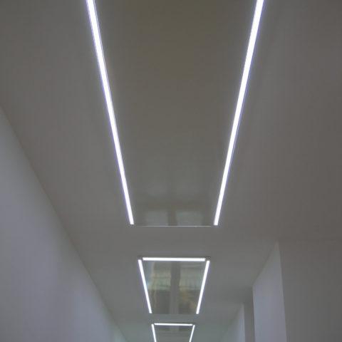 GEOS LED